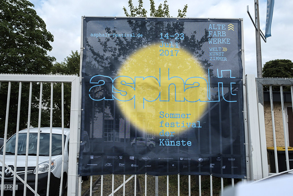 asphalt sommerfestival der künste 2017
