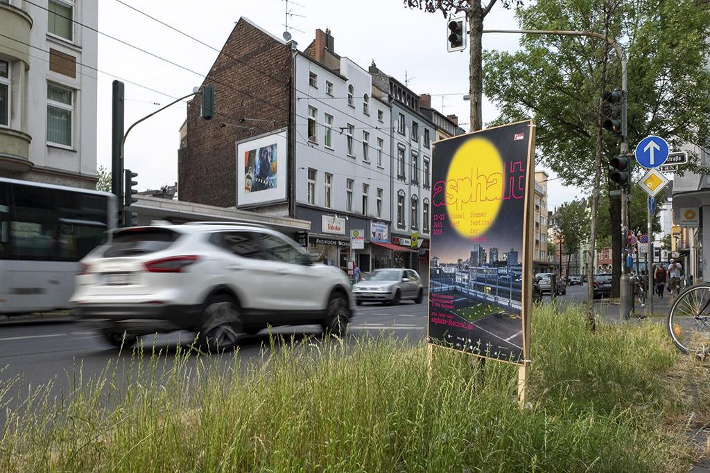 asphalt sommerfestival der künste 2018